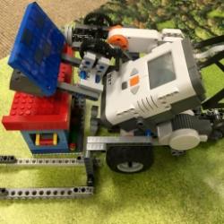 Lego NXT class