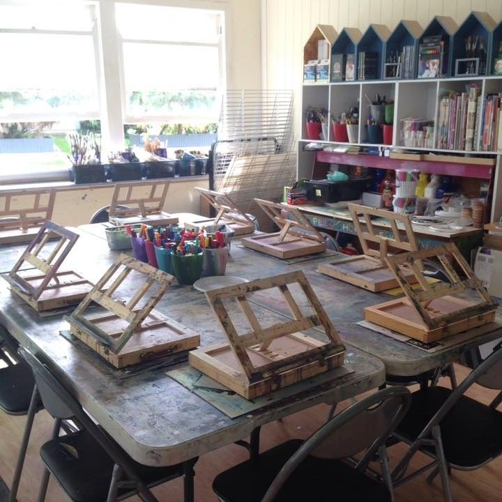 Art Class for Kids in Brisbane