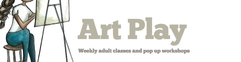 Art class for adults