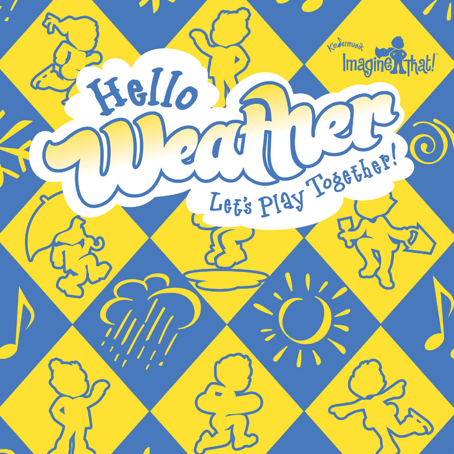 Kindermusik Hello Weather