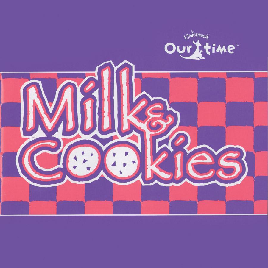 Kindermusik Milk & Cookies